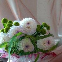 Красивый букет... :: Тамара (st.tamara)