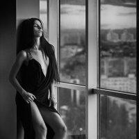 Одиночество :: Sergey Lexin