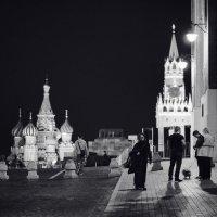 Ночь :: Владимир Гулевич