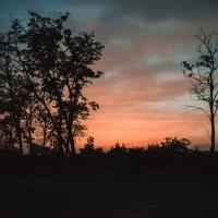 Sunset :: Алексей Бачурский