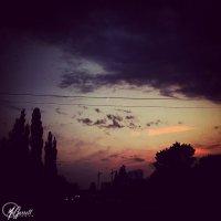 Тихая ночь :: Ivan Polkhovskii