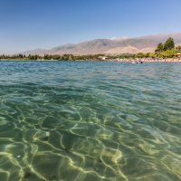 clear water :: Дмитрий Карышев