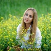 Ксения :: Ярослава Бакуняева