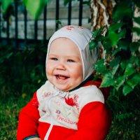 Малышка :: Ольга Пышкина
