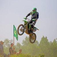I этап чемпионата и первенства ДФО по мотокроссу :: Владимир Артюхов
