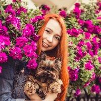 Alena & Amy :: Алёна Гуренчук