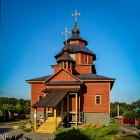 Минск. Церковь Николая Чудотворца. :: Nonna