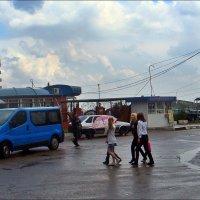 После дождичка в четверг... :: Нина Корешкова