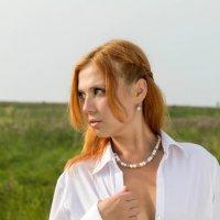 Портрет :: Руслан Саматов