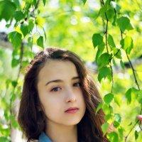 Прогулка :: Кристиана Моисеева