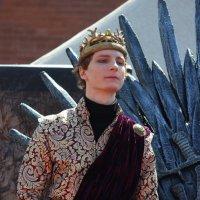 Игра престолов :: Вера Моисеева