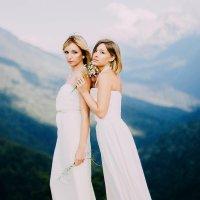 невеста :: Юлия Заика