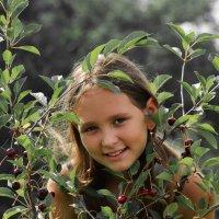 вишневое лето :: Viktoriya Bilan
