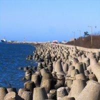 Морской бульвар :: Сергей Карачин