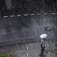 зонт :: ВАЛЕРИЙ