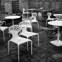 Black-n-white Venice :: Sofia Rakitskaia