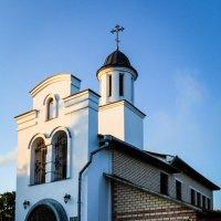 Минск. Церковь Владимирской иконы Божией Матери. :: Nonna