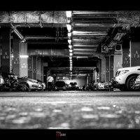 Подземелье :: Олег Бондаренко