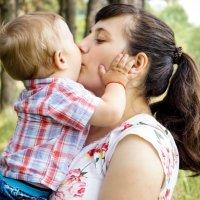 Щаслива сім'я :: Christina Terendii