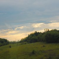 Вечерняя прохлада июля.... :: Tatiana Markova