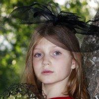 Маленькая Леди :: Ольга Юртаева