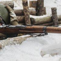 Точный выстрел... :: Фёдор Куракин