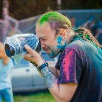 я. Холи - 2015 :: Владимир Голиков