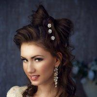 Невеста :: Дина Назарова