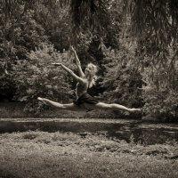 ballerinaproject.ru :: Anton Votas