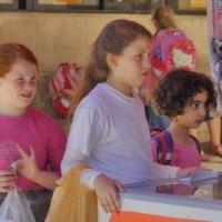 А мы хотим мороженное! :: M Marikfoto