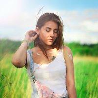 В поиске музы :: Sonechka Melikyan