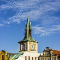 Прага :: Зинаида Кукреш