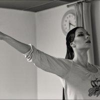 Подготовка к образу :: Ирина Лепнёва