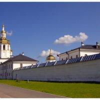 Абалакский монастырь :: Олег Петрушов