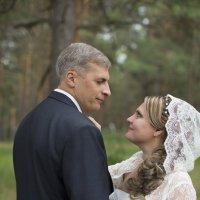 Счастливы вместе... :: Сергей Судьин
