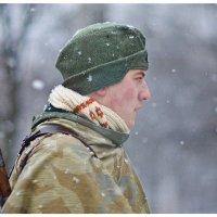 Последний снег... :: Фёдор Куракин