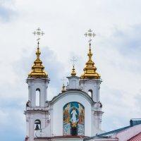 Воскресенская церковь :: Victory Kryuchkova