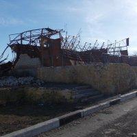Саур - Могила 2015 Петровское :: Владимир