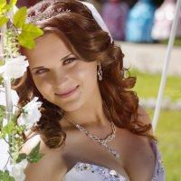 Невеста Алена :: Maria Elfimova
