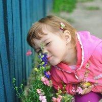 Запахи :: Андрей Садовой
