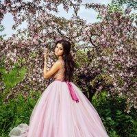 весна и нежность :: Юлия Власова