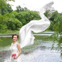 Невеста :: Татьяна Пожидаева
