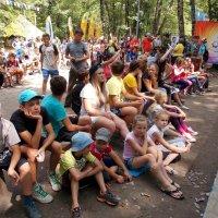 концерты в лагере... :: СветЛана D
