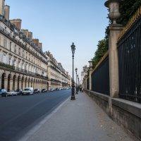 Paris. Rue De Rivoli :: Олег Oleg