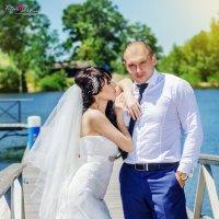 Катя и Сережа :: Александра Подгола