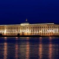 Питер :: Дмитрий Емельянов