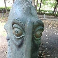 """Это противоположное """"лицо"""" ... :: Galina194701"""