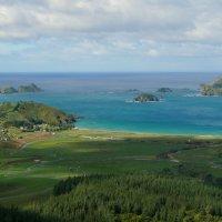 северный остров новая зеландия :: Natalya секрет