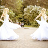 Невеста :: Anton Kudryavtsev