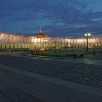 Парк Победы на Поклонной горе :: Alex